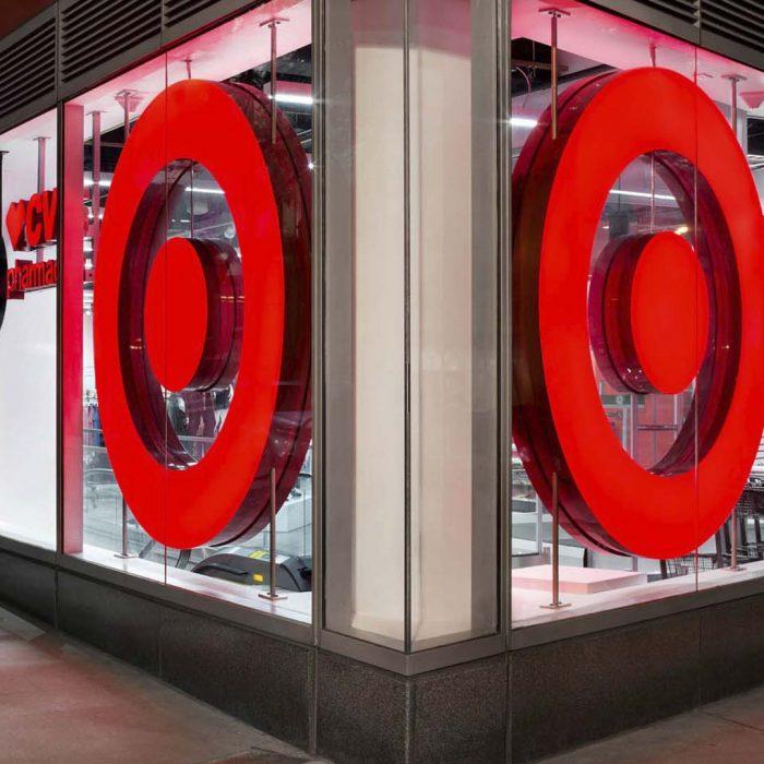 Target - Tribeca