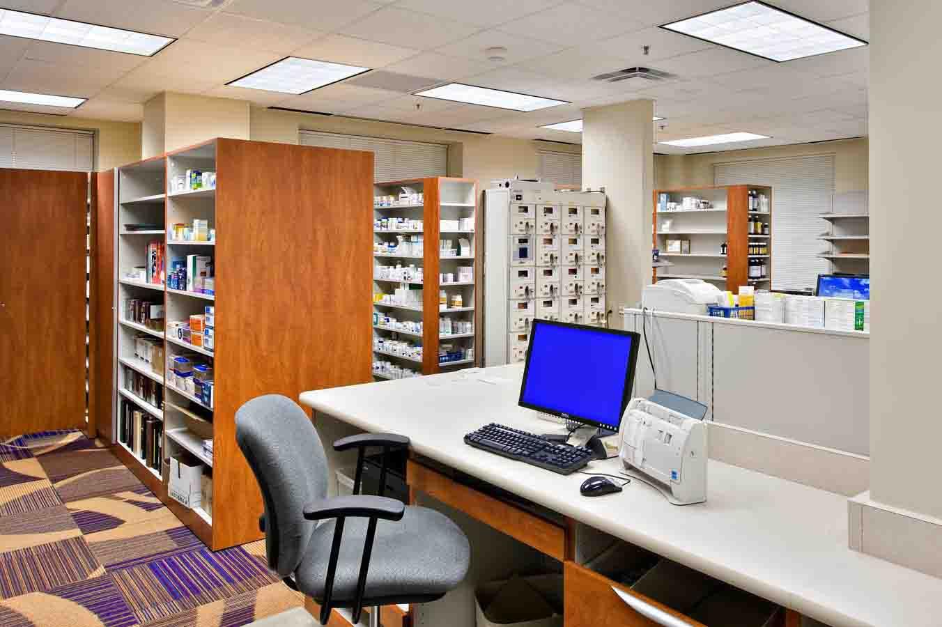 UGA - UHC - Pharmacy