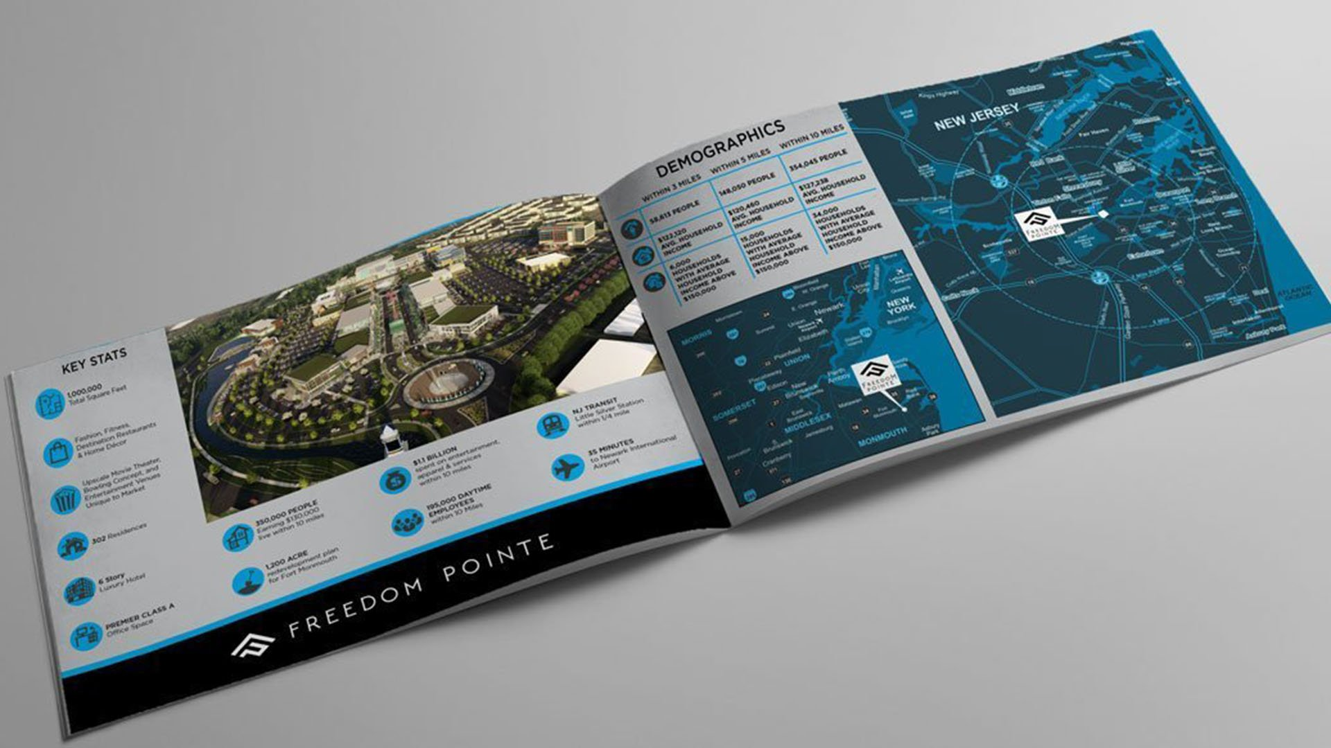Freedom Pointe Brochure