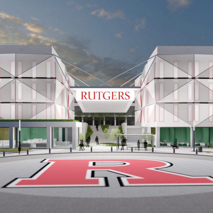 Rutgers Newark Campus