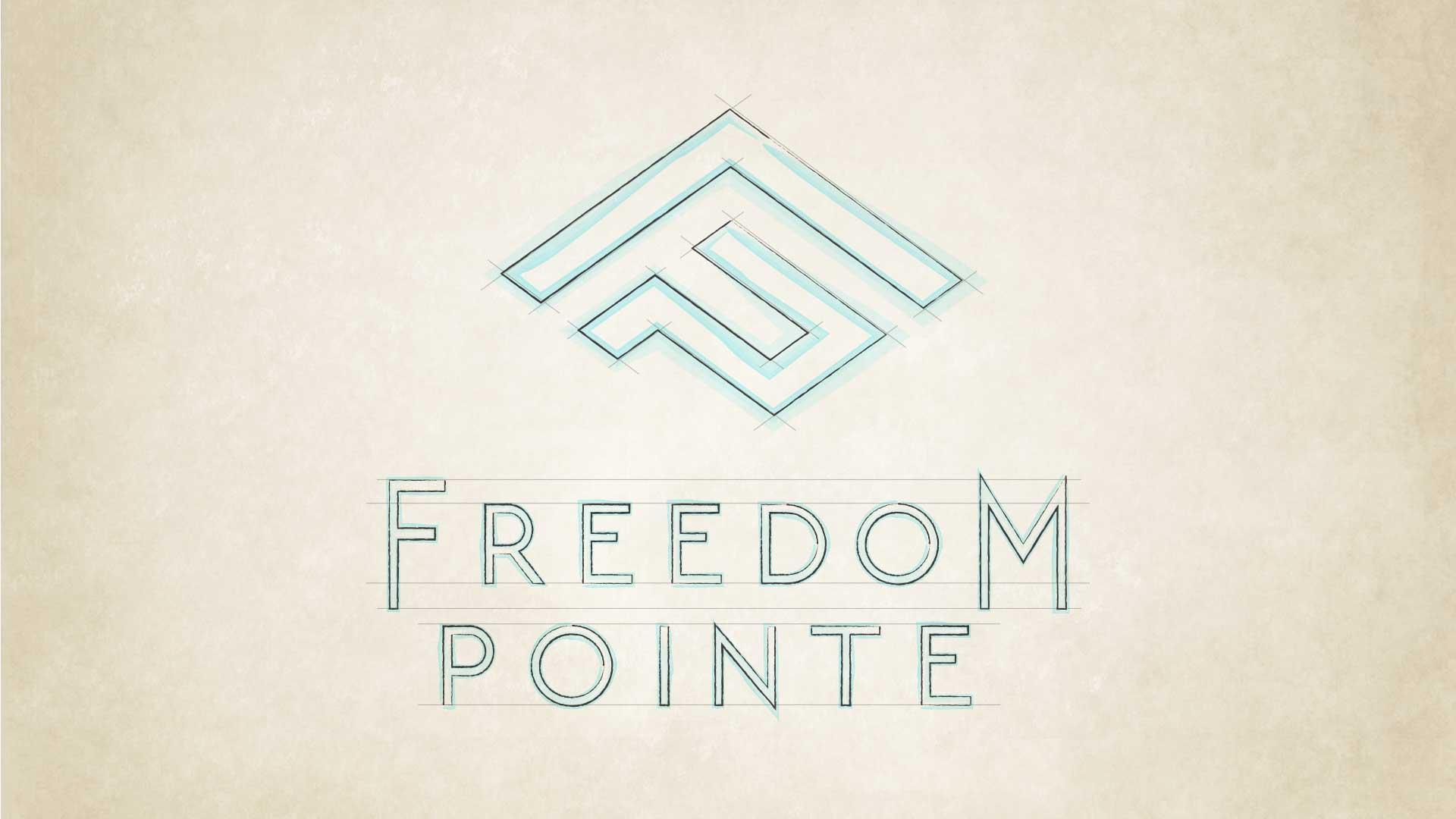 Freedom Pointe Sketch