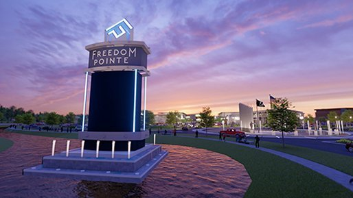 Freedom Pointe