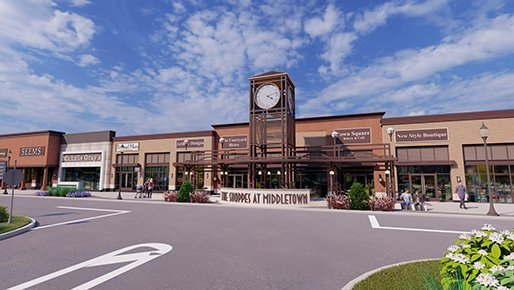 Shoppes at Middletown