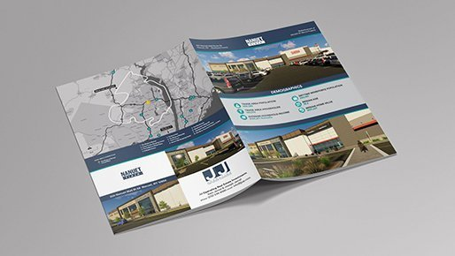 Nanuet Plaza – Brochure