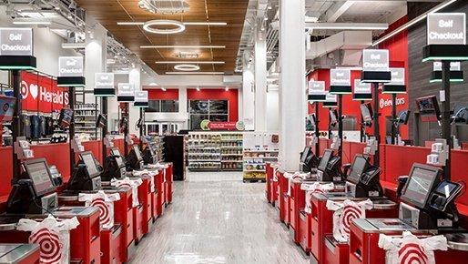 Target – Herald Square