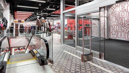Target – Tribeca
