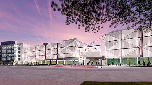 Rutgers University – Newark