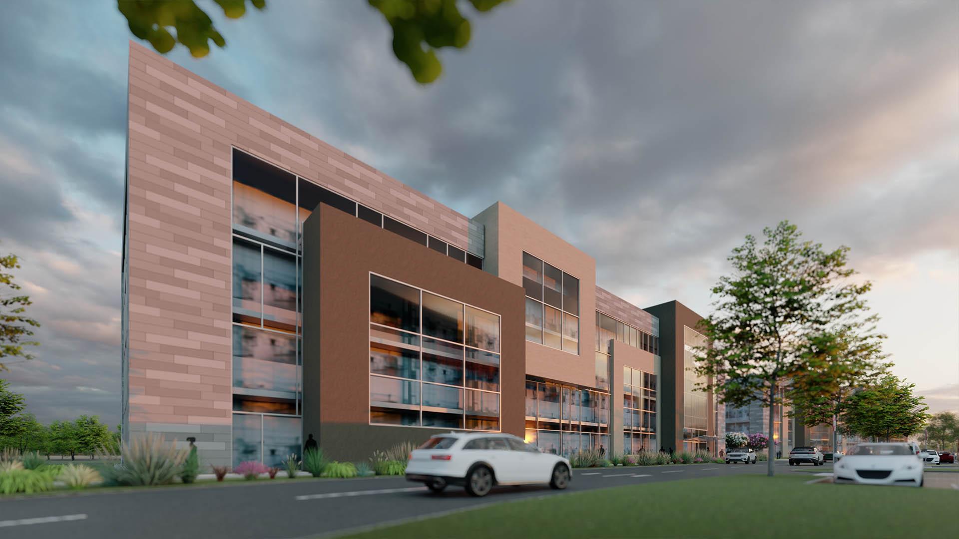 Rockvale Center 2