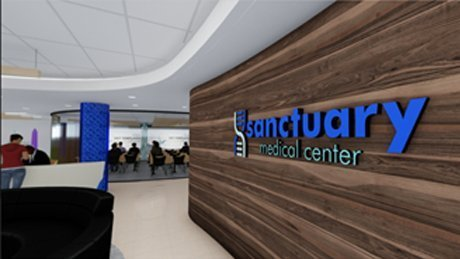 Sanctuary Medical Center