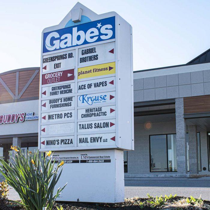 Gabe's 5