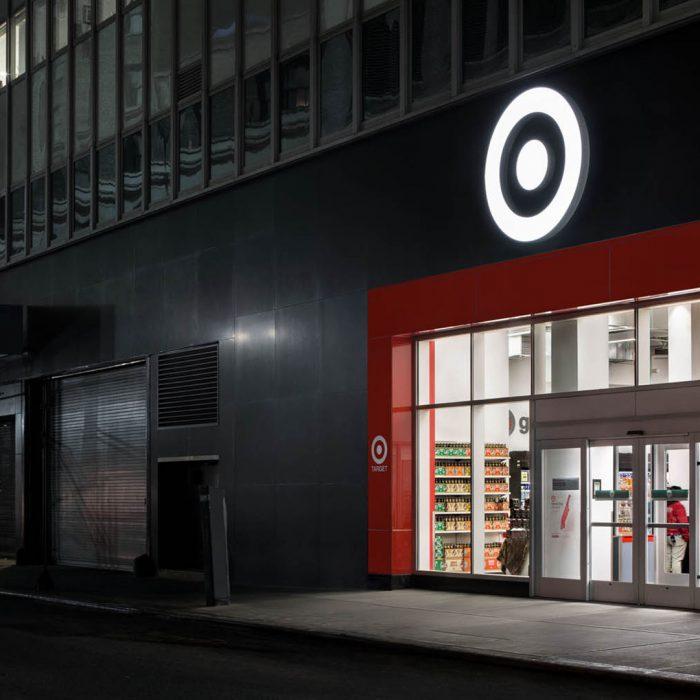 Target Herald Square 2 HD