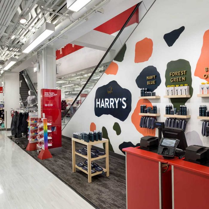 Target Herald Square 4 HD